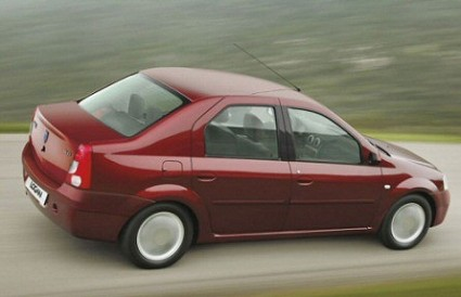 Dacia Logan GPL: l?ÇÖimpianto Landi GPL Omegas sar?á installabile sulla versione berlina 1.4 75 CV e MCV 1.6 90 CV