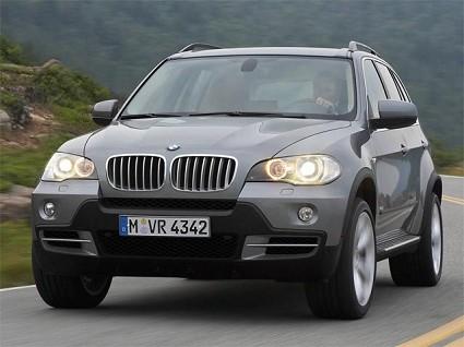 Bmw Nuova X5: SAV elegante e dinamico con prestazioni sopra ogni aspettativa