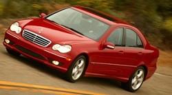 Nuova Mercedes-Benz Classe C: berlina di alta classe che soddisfa le pi?? svariate esigenze