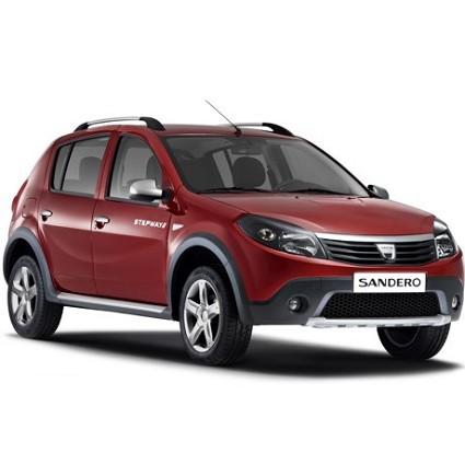 Dacia Sandero Stepway: nuovo modello di Suv compatto pensato per i giovani e dal look moderno. Motori e dotazioni