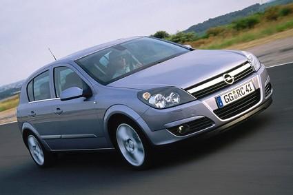 GPL Tech: la nuova offerta verde Opel per Corsa, Meriva e Astra. Gli ecoincentivi