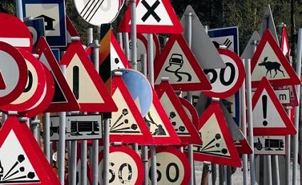 Sicurezza stradale: aumentano notevolmente le multe e i verbali cittadini. Le infrazioni pi?? frequenti.
