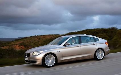 BMW Serie 5 GT: il listino prezzi per le tre varianti della nuova ammiraglia tedesca.