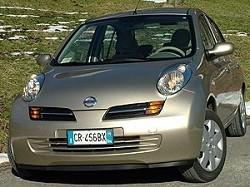 Acquistare Nissan Micra, Kia Cee?Коd, Chevrolet Lacetti, Nubira o Tacuma, Fiat Croma. Promozioni, sconti e prove su strada. Offerte auto per maggio.