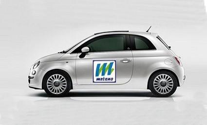 Fiat 500: nuova versione a metano entro il 2012? Le prime indiscrezioni
