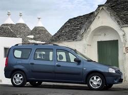 Dacia Logan MCV: Station Wagon robusta, spaziosa e compatta. La pi?? economica sul mercato italiano