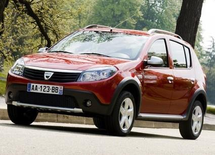 Nuova Dacia Sandero Stepway: finalmente disponibile in Italia con prezzi a partire da 10.150 euro. Motori