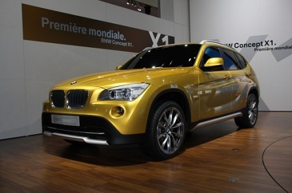 BMW X1 finalmente in vendita dal 24 ottobre. Design, motori e prezzi