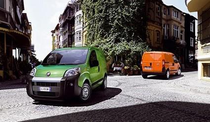 Fiat Fiorino Metano: nuova versione a doppia alimentazione metano-benzina. Motori, prezzi ed ecoincentivi