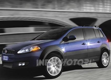 Opel Corsa SUV e Fiat SUV: foto e possibili caratteristiche tecniche. Arriveranno mai in vendita sul mercato?