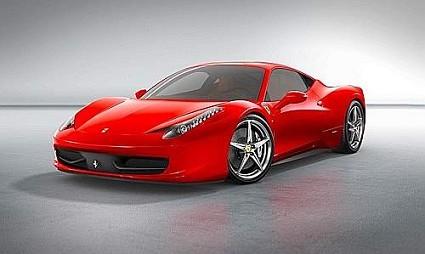Ferrari 458 Italia: nuova versione open air fra qualche tempo?