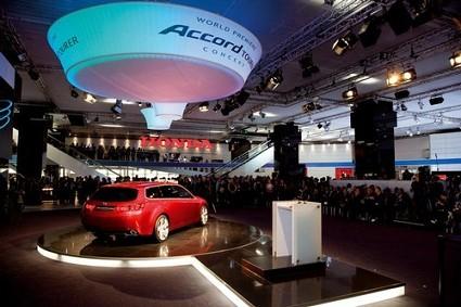 Motor Show di Bologna 2009: tredici le case automobilistiche presenti all?ÇÖevento. Le iniziative