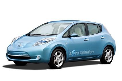 Nissan Leaf ordinabile online e in vendita dal 2010. Come fare
