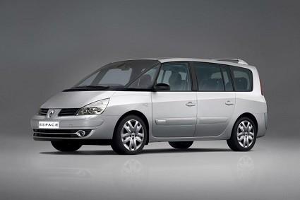 Renault Espace 2010: nuova gamma con due allestimenti. Motori, novit?á ed equipaggiamenti