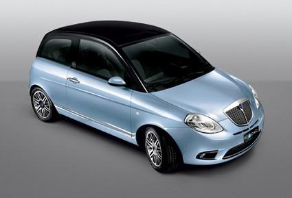 Nuova Lancia Ypsilon 2011: anticipazioni e caratteristiche.