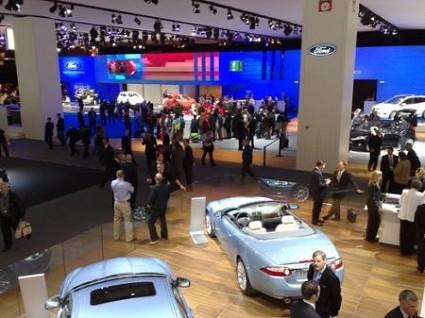 Salone di Parigi 2010: novit?á e modelli auto presentate da Citroen, Volkswagen, Bmw e Ford
